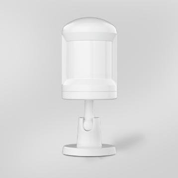 zigbee smart motion sensor compatible with alexa and google home