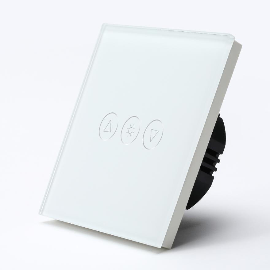 Wifi wall light switch dimmer