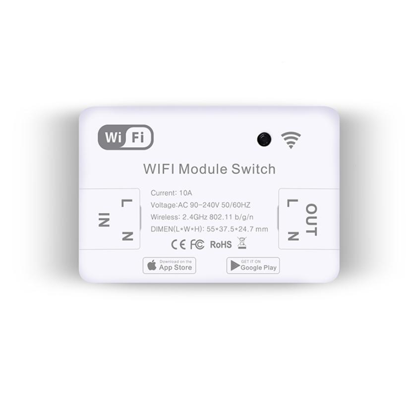 Wifi Module Switch Converter
