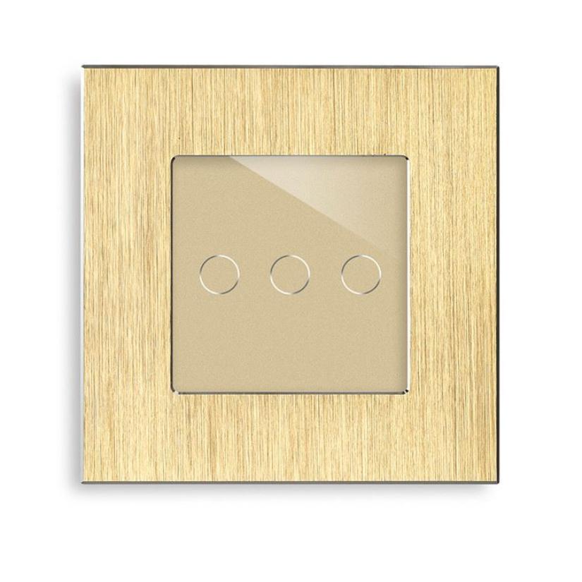 smart wall light switch alexa